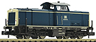DIESEL LOCOMOTIVES-N