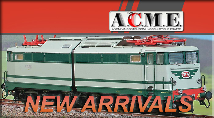 ACME New Arrivals for HO