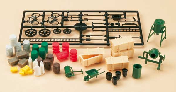 Loads - 59 parts<br /><a href='images/pictures/Auhagen/42556.jpg' target='_blank'>Full size image</a>