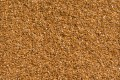 Scatter material light brown
