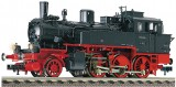 Steam locomotive BR 91.3-18