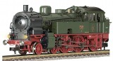 Steam locomotive T 10