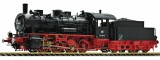 Steam locomotive BR 055 Digital with Sound and Couplers