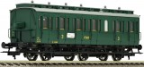 Passenger Compartment car C3 pr11