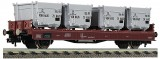 Container car type Lbs 583