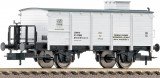 Gas tank car Donau ChemieAG
