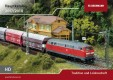 Fleischmann HO scale 2017-2018 General Catalog