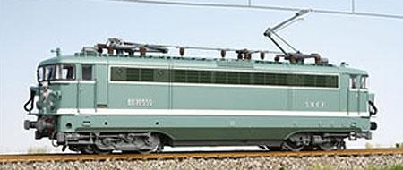 Ls Models Electric Lootive Class Bb With Running Number
