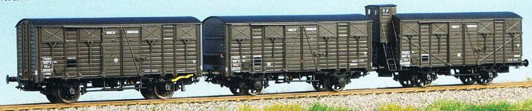 New Ls Model Sets