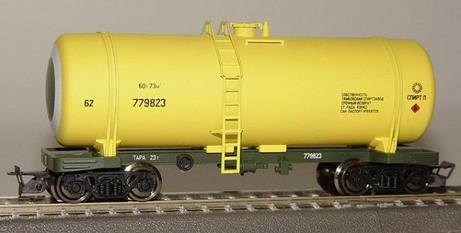 Tank car for spirits<br /><a href='images/pictures/Peresvet/3712.jpg' target='_blank'>Full size image</a>