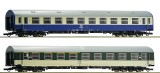 Set of 2 Passenger cars type Y/B 70 in experimental livery