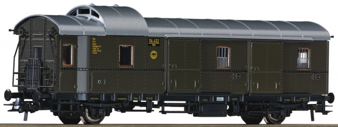 Baggage car<br /><a href='images/pictures/Roco/230593.jpg' target='_blank'>Full size image</a>