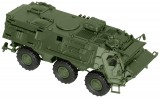 Armored personnel Carrier 1 Fox NBC kit
