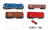 Digital z21 Start Set with Diesel locomotive BR 253 and freight train, PRESS / DB AG