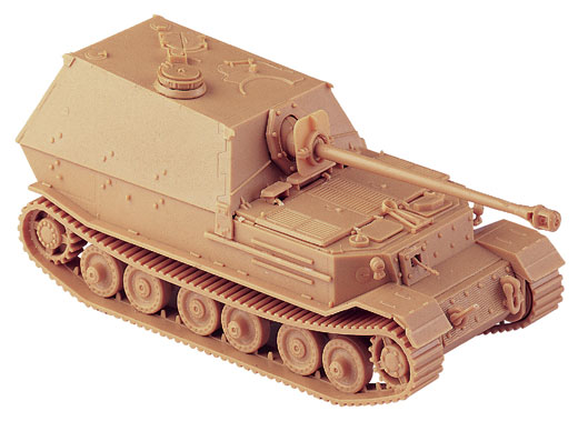 Tank Destroyer &quot;Elefant&quot;<br /><a href='images/pictures/Roco/688.jpg' target='_blank'>Full size image</a>