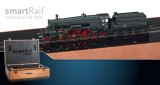 Steam locomotive BR 16 Digital with sound with Smart Rail