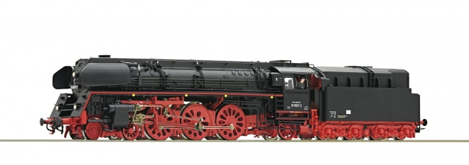Steam locomotive BR 01 507<br /><a href='images/pictures/Roco/Roco-72134.jpg' target='_blank'>Full size image</a>