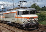 Electric locomotive BB 7200 Digital with Sound
