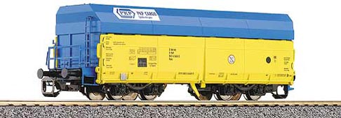 "High capacity hopper car ""PKP CARGO""<br ..."